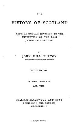 The History of Scotland PDF