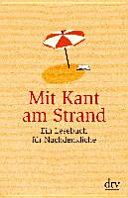 Mit Kant am Strand PDF