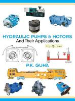 Hydraulic Pumps   Motors and their Applications PDF