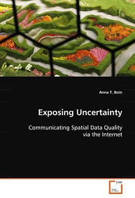 Exposing Uncertainty PDF