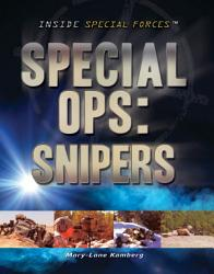 Special Ops Snipers Book PDF
