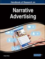 Handbook of Research on Narrative Advertising