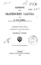 Elemente des graphischen calculs