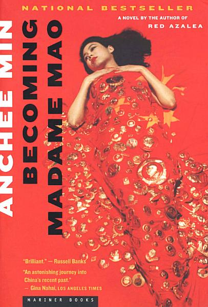 Download Becoming Madame Mao Book