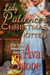 Lady Patience's Christmas Kitten: Regency Seasons Novellas, Issue 8