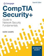 CompTIA Security + Guide to Network Security Fundamentals