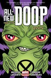 All-New Doop: Volume 1