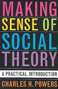 Making Sense of Social Theory PDF