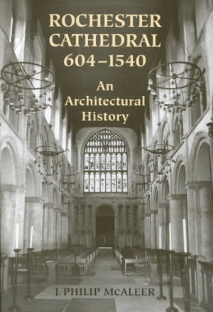 Rochester Cathedral  604 1540 PDF