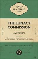 The Lunacy Commission PDF
