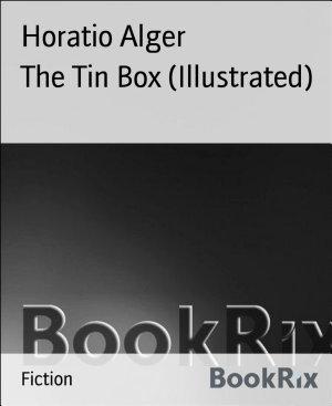 The Tin Box  Illustrated  PDF
