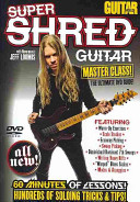Super Shred Guitar PDF