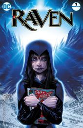Raven (2016-) #1