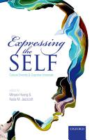 Expressing the Self PDF