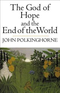 The God of Hope and the End of the World Book