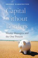 Capital Without Borders PDF