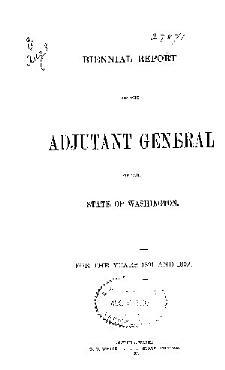 Washington Public Documents PDF