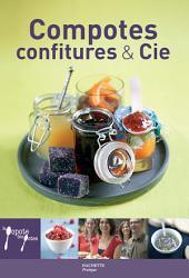 Compotes, Confitures & Cie - 19