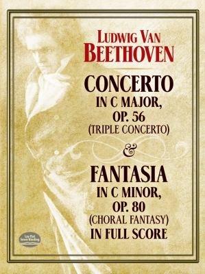 Concerto in C major  op  56 PDF