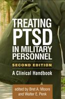 Treating PTSD in Military Personnel  Second Edition PDF