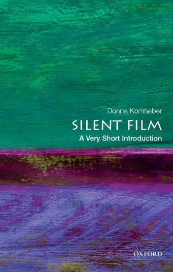 Silent Film  A Very Short Introduction PDF