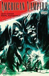 American Vampire (2010-) #17