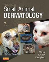 Muller and Kirk's Small Animal Dermatology - E-BOOK: Edition 7