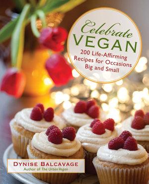 Celebrate Vegan
