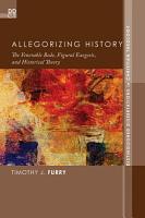 Allegorizing History PDF