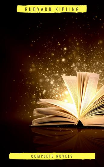 Rudyard Kipling  The Complete Novels and Stories  Book Center  PDF