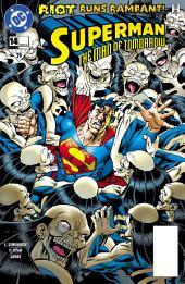 Superman: The Man of Tomorrow (1995-) #14