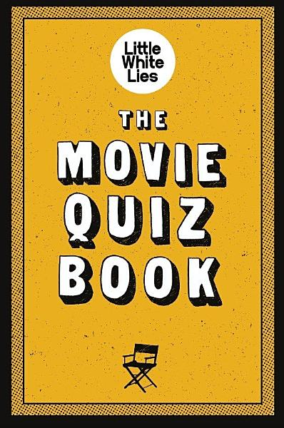 Download The Movie Quiz Book Book
