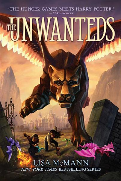 Download The Unwanteds Book