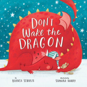 Don t Wake the Dragon