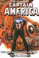 The Death of Captain America PDF