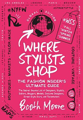 Where Stylists Shop PDF