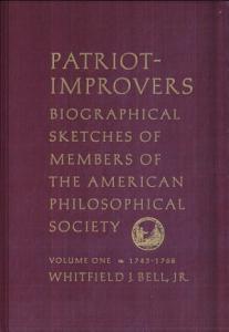 Patriot improvers    1997   XX 531 p Book