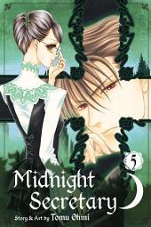 Midnight Secretary: Volume 5