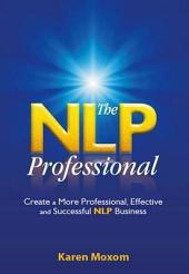 The NLP Professional