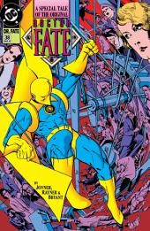 Doctor Fate (1988-) #38