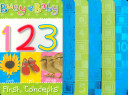 Busy Baby 123 PDF