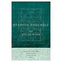 Reading Foucault for Social Work PDF