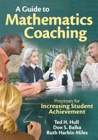 A Guide to Mathematics Coaching PDF