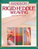 Hands on Rigid Heddle Weaving