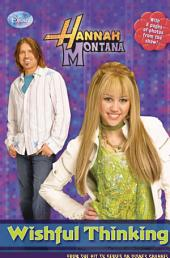 Hannah Montana: Wishful Thinking