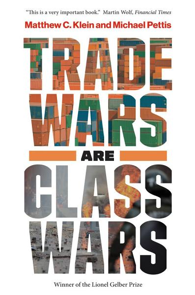 Download Trade Wars are Class Wars Book