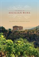 The World of Sicilian Wine PDF
