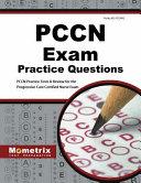 PCCN Exam Practice Questions PDF