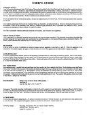 Legal Information Management Index