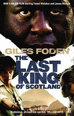 Download The Last King of Scotland Book